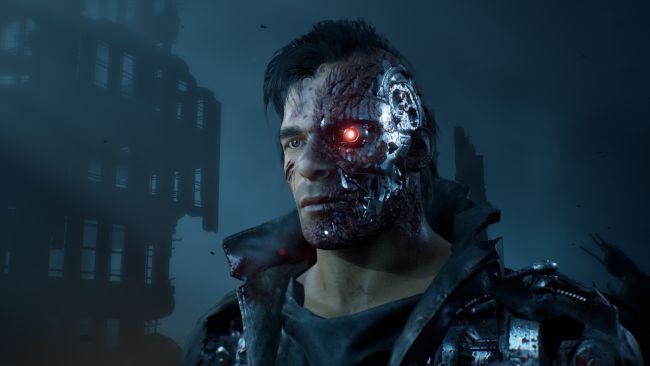 Terminator: Resistance получит сюжетное DLC, но на Xbox оно доступно не будет