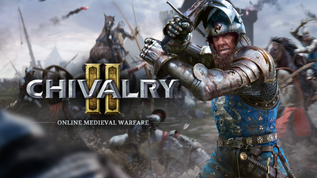 На Xbox сейчас можно опробовать бесплатно Chivalry 2 в рамках альфа-теста