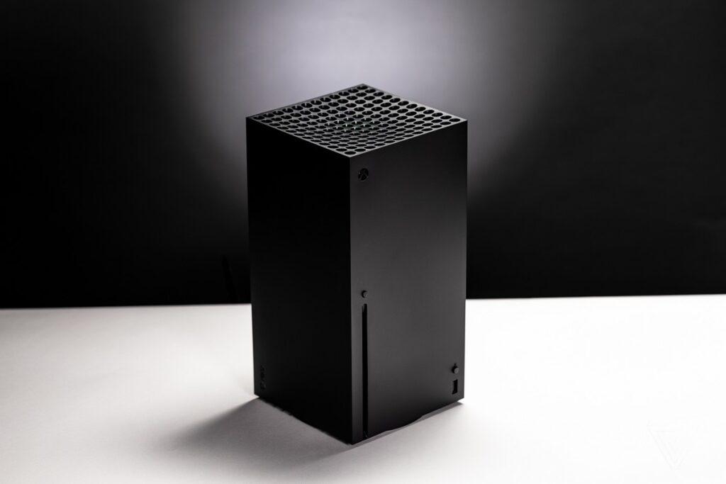 С ноябрьским обновлением Xbox Series X стал потреблять заметно меньше энергии