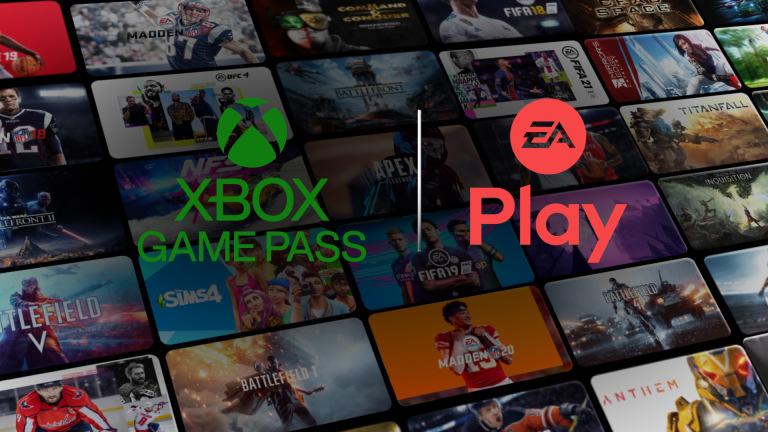 Microsoft перенесла дату добавления EA Play в Game Pass на PC до 2021 года