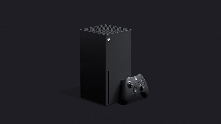 Xbox просит AMD активнее выпускать чипы для Xbox Series X | S