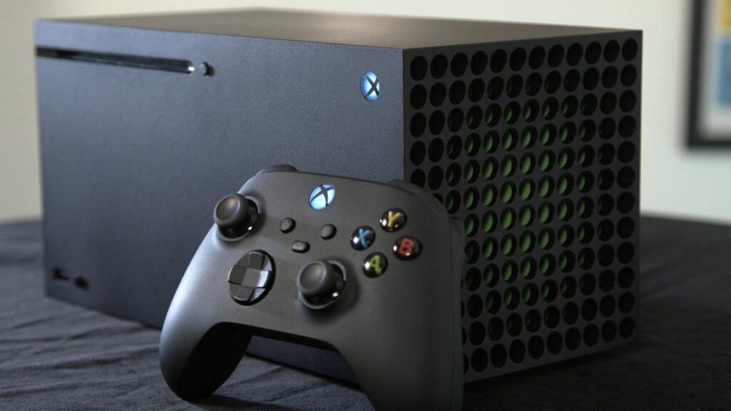 Больше игр по обратной совместимости с улучшениями для Xbox Series X   S появится в этом году