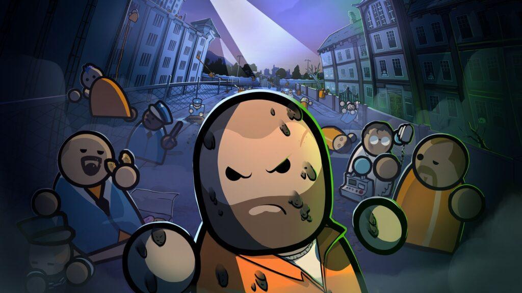 Prison Architect добавят в подписку Xbox Game Pass