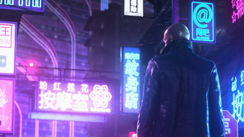 Трассировка лучей в HITMAN 3 на Xbox Series X   S появится позже