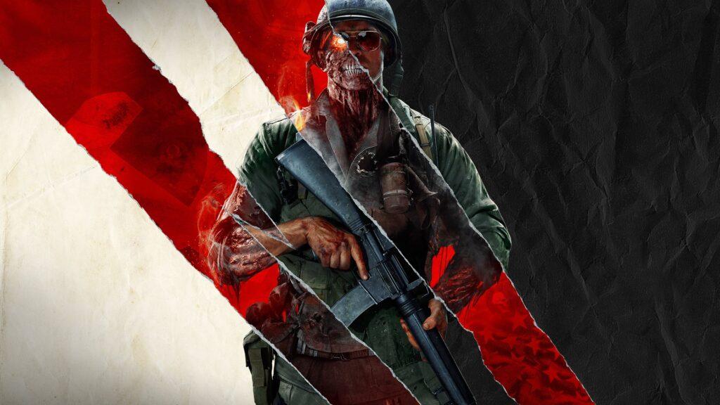Зомби-режим в Call of Duty: Black Ops Cold War вскоре будет доступен бесплатно на Xbox