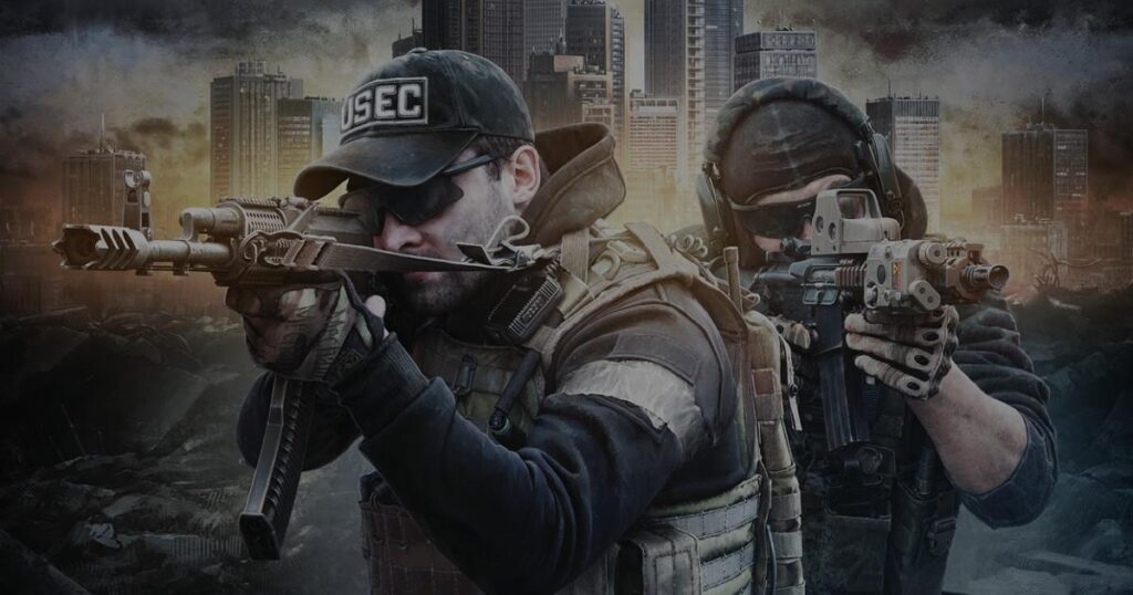 Escape from Tarkov планируют выпустить на консолях