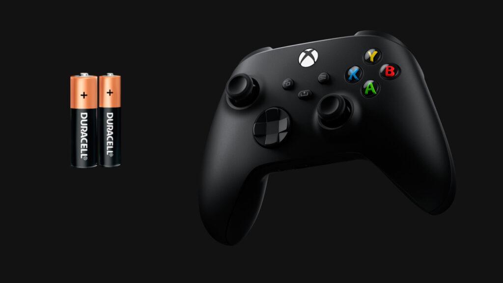 В геймпадах Xbox все еще используют батарейки Duracell из-за коммерческого соглашения