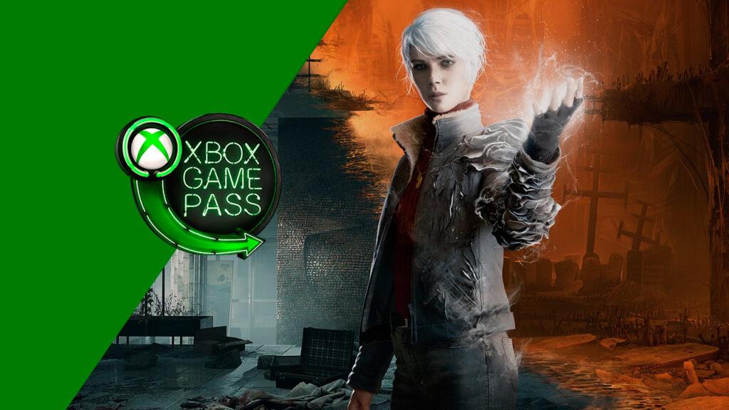 The Medium теперь доступна по подписке Xbox Game Pass
