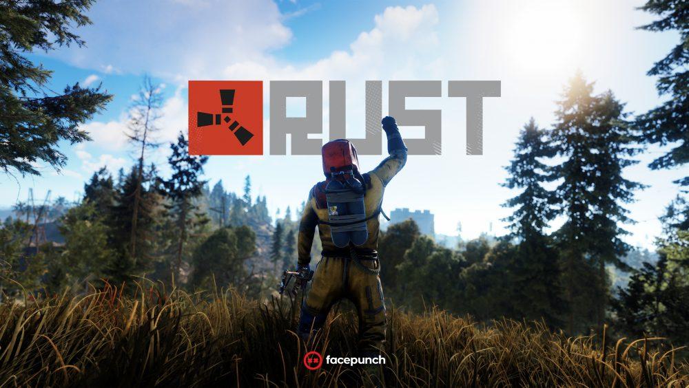 Rust близок к выходу на Xbox One и Playstation 4