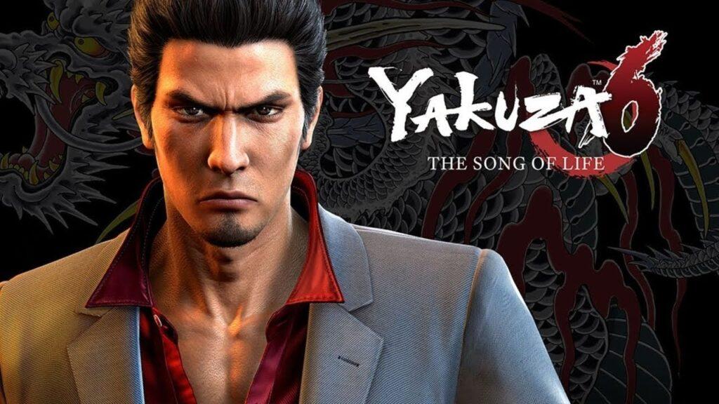 Yakuza 6: The Song of Life добавят в подписку Xbox Game Pass в марте 2021 года
