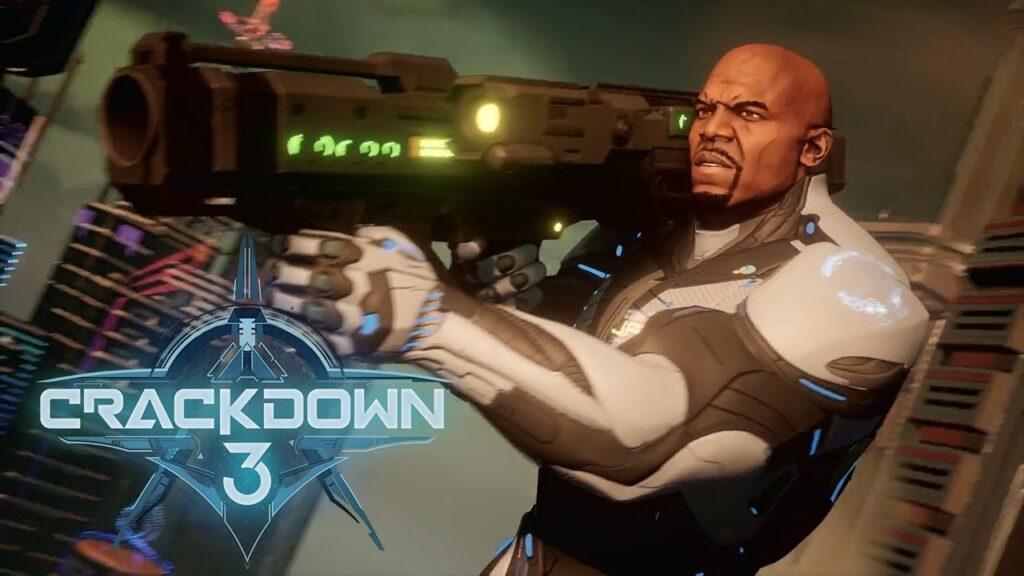 Разработчики Crackdown 3 работают над 2 новыми играми