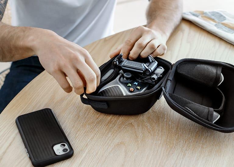 Компания OtterBox представила аксессуары для Xbox