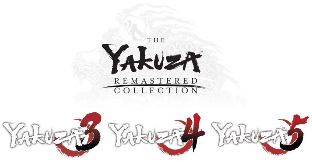 Сборник The Yakuza Remastered Collection теперь доступен по подписке Game Pass