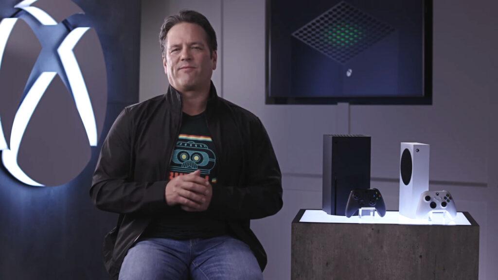 Фил Спенсер: Про приобретение Bethesda
