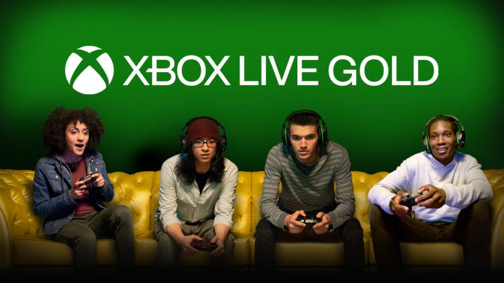 Microsoft отказывается от повышения цен на Xbox Live Gold и отменяет подписку для бесплатных игр