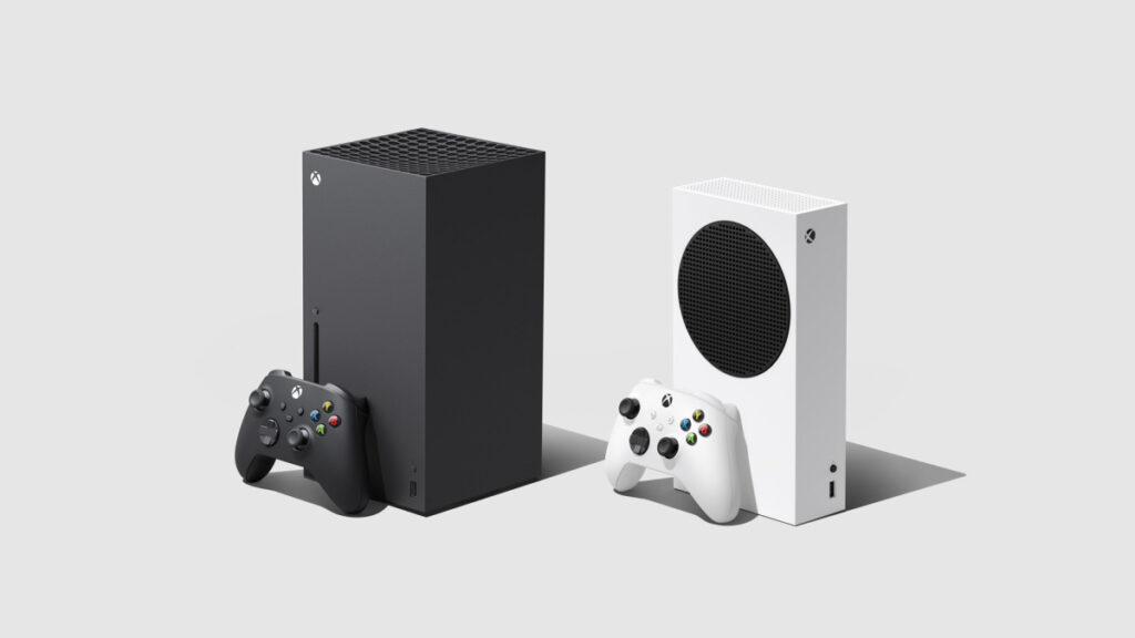 Microsoft может готовить к выпуску Slim версию Xbox Series X