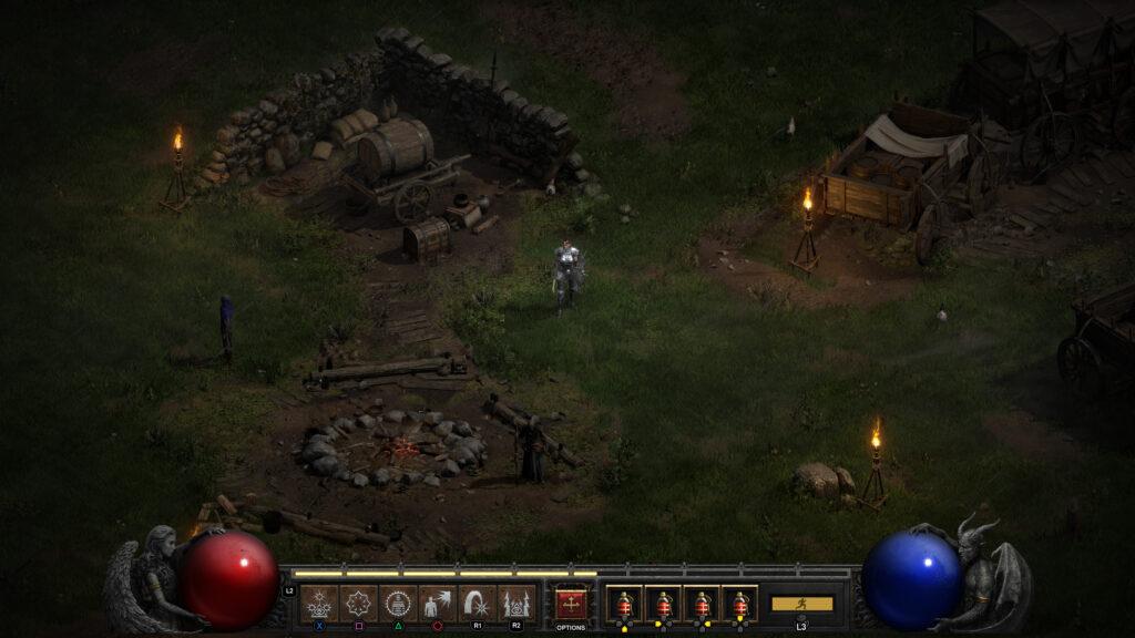 Анонсировано переиздание Diablo II: Resurrected для Xbox One и Xbox Series