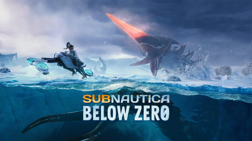 Subnautica: Below Zero выходит на Xbox One и Xbox Series X   S уже в мае