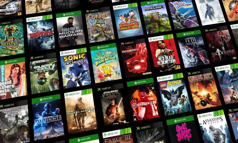 На следующей неделе объявят об улучшении обратной совместимости на Xbox Series X | S