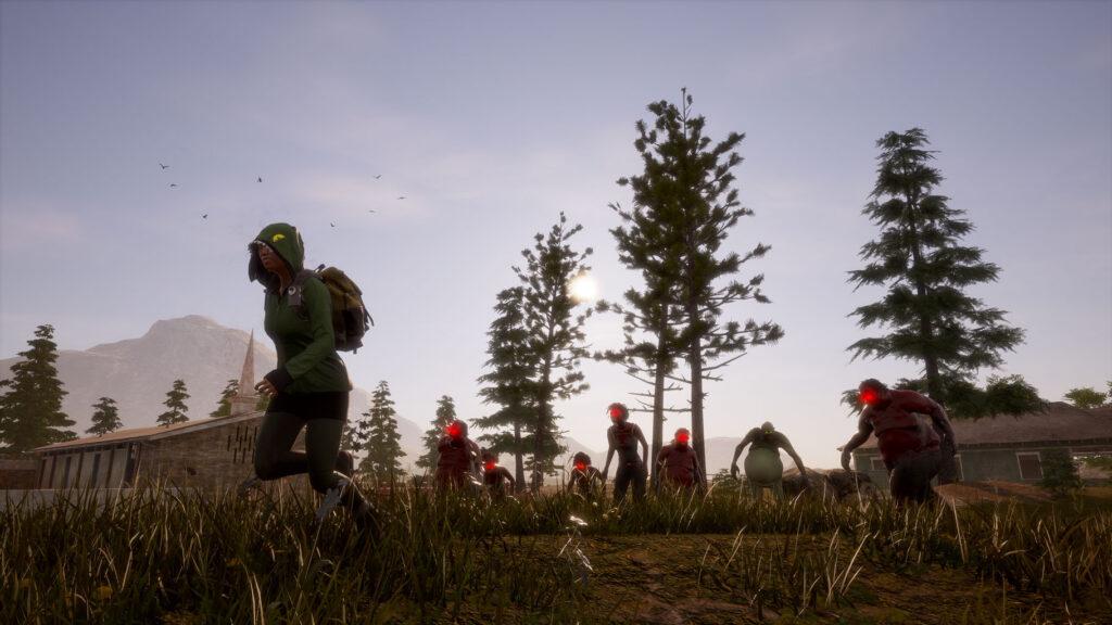 State of Decay 2 получила поддержку мыши и клавиатуры на Xbox