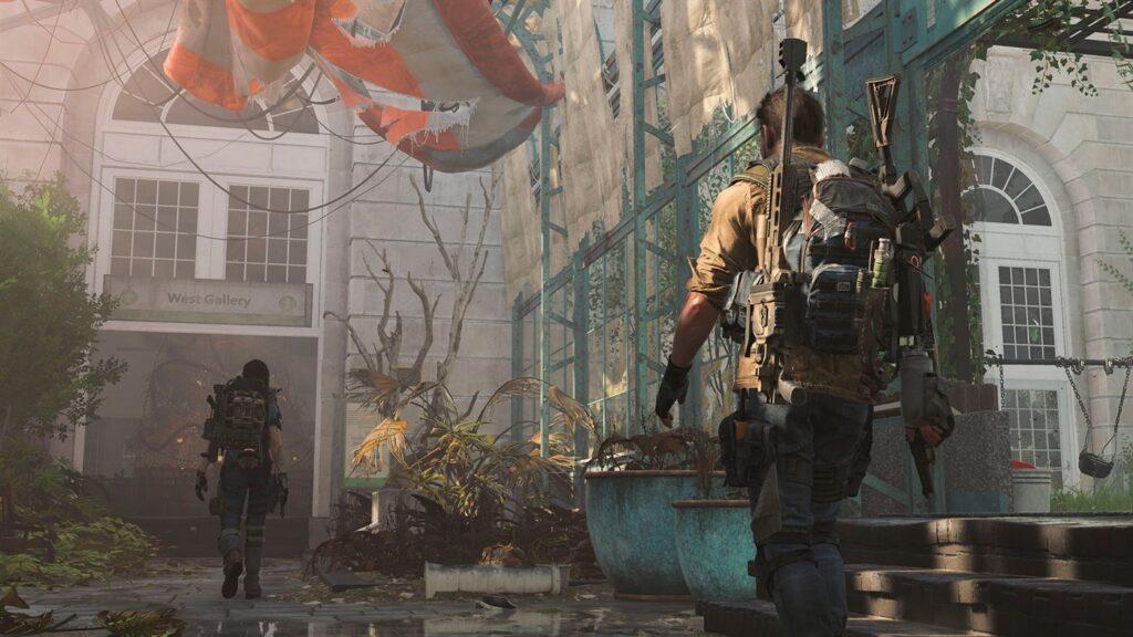 Ubisoft меняет планы - Tom Clancy's The Division 2 продолжат поддерживать контентом в 2021 году