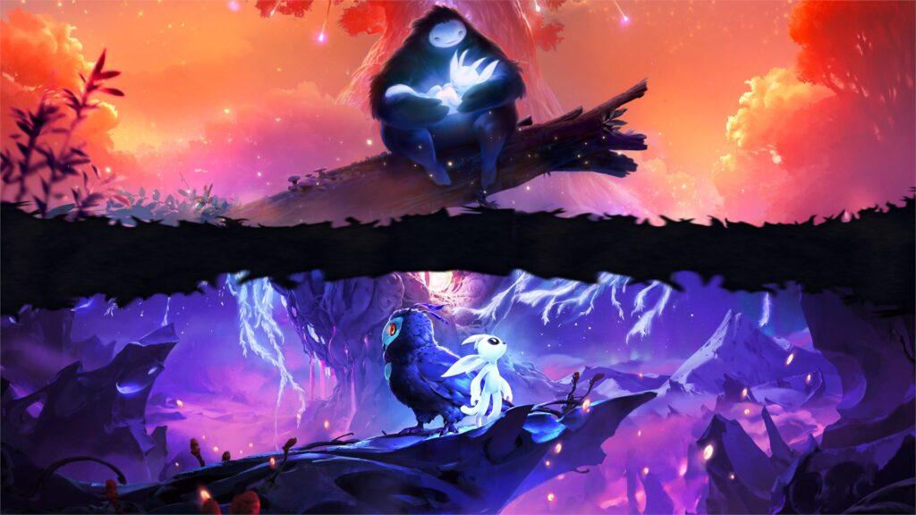 Коллекция игр Ori вышла в Microsoft Store по отличной цене со временной скидкой