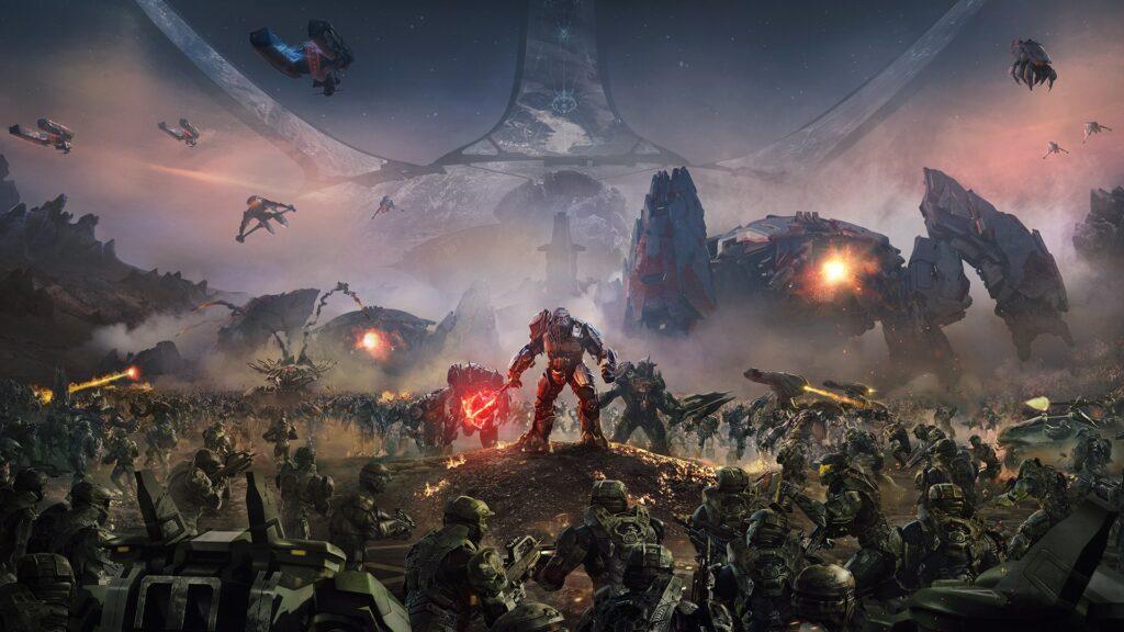 343 Industries: Новую часть Halo Wars в ближайшее время ждать не стоит