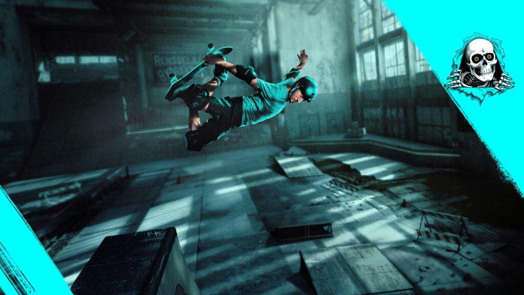 Tony Hawk's Pro Skater 1+2 обновят до Xbox Series X | S
