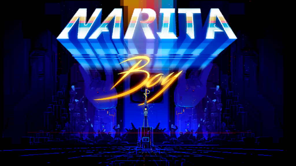 Narita Boy пополнит каталог Game Pass в день релиза – 30 марта