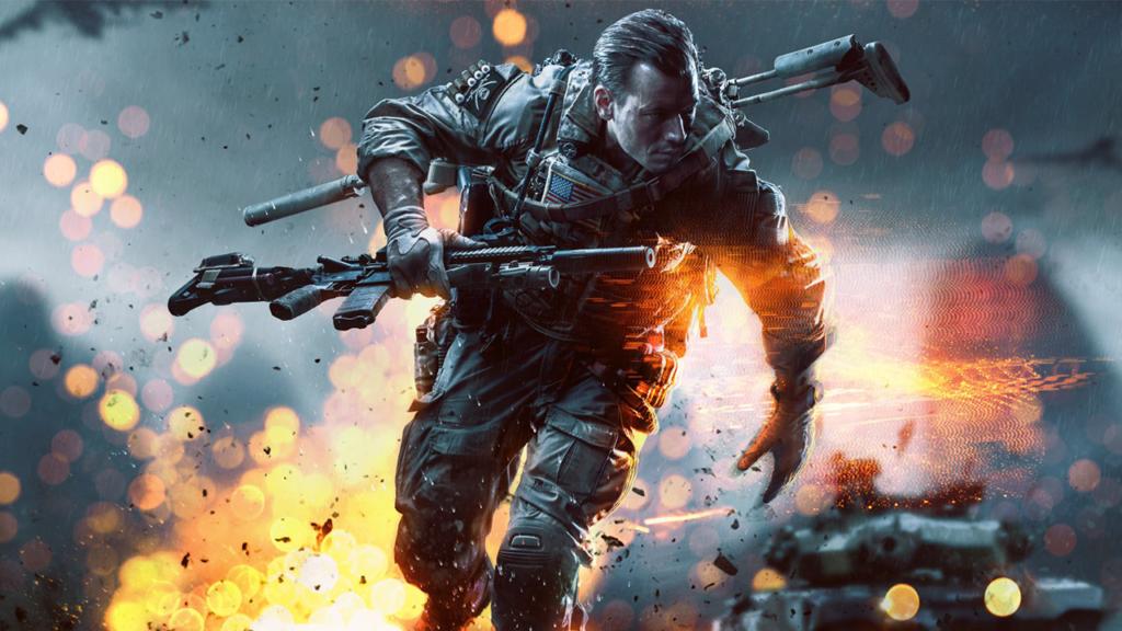 Инсайдер: Следующий Battlefield получит полный кроссплатформенный мультиплеер