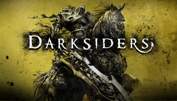 Darksiders для Xbox One можно получить бесплатно прямо сейчас
