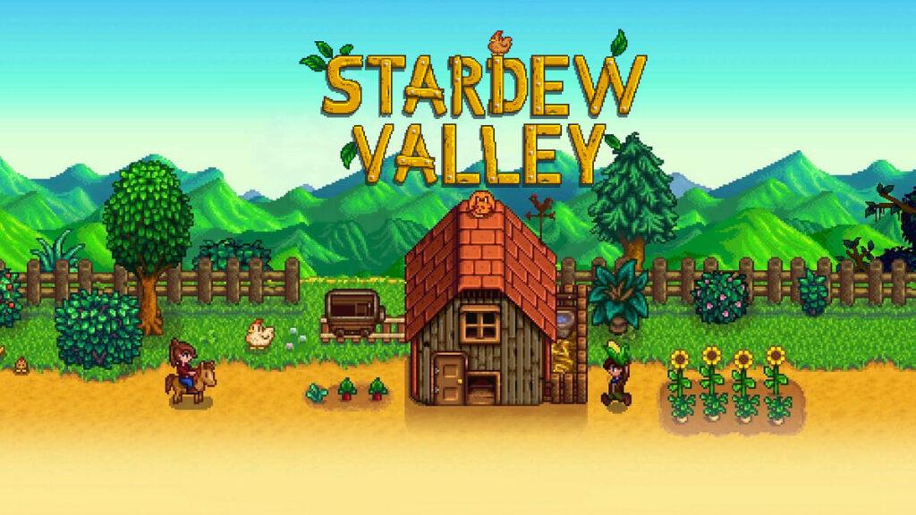 Крупное обновление Stardew Valley 1.5 наконец-то добралось до консолей Xbox