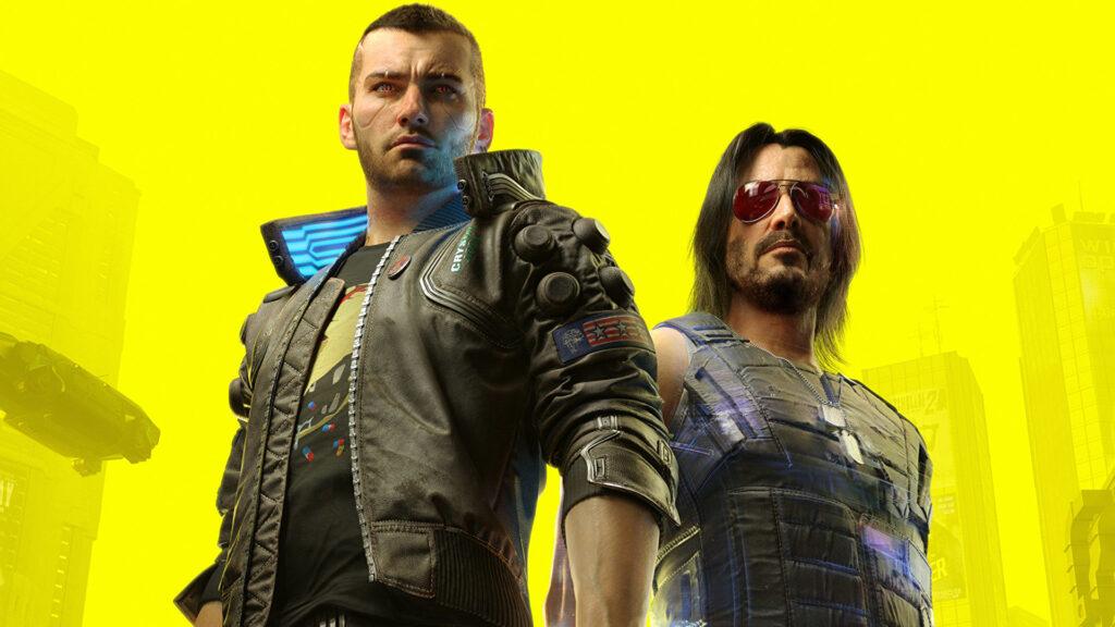 Крупное обновление Cyberpunk 2077 отложили на март