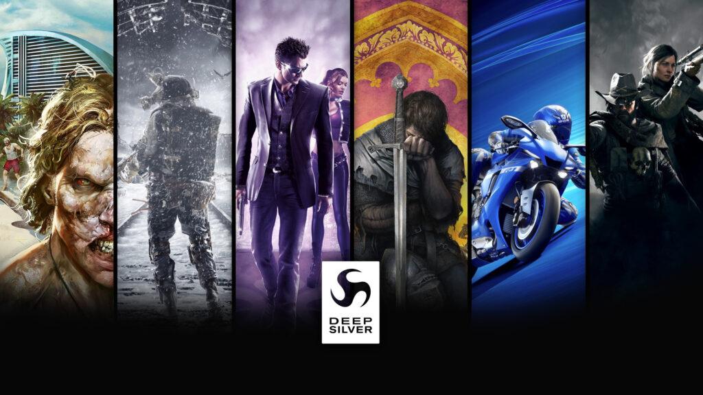 В Microsoft Store проходит распродажа игр от Deep Silver