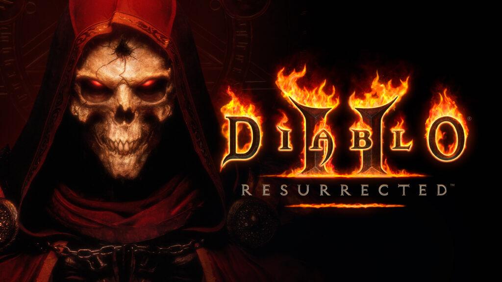 Diablo 2: Resurrected может получить кроссплатформенный мультиплеер, но не на релизе