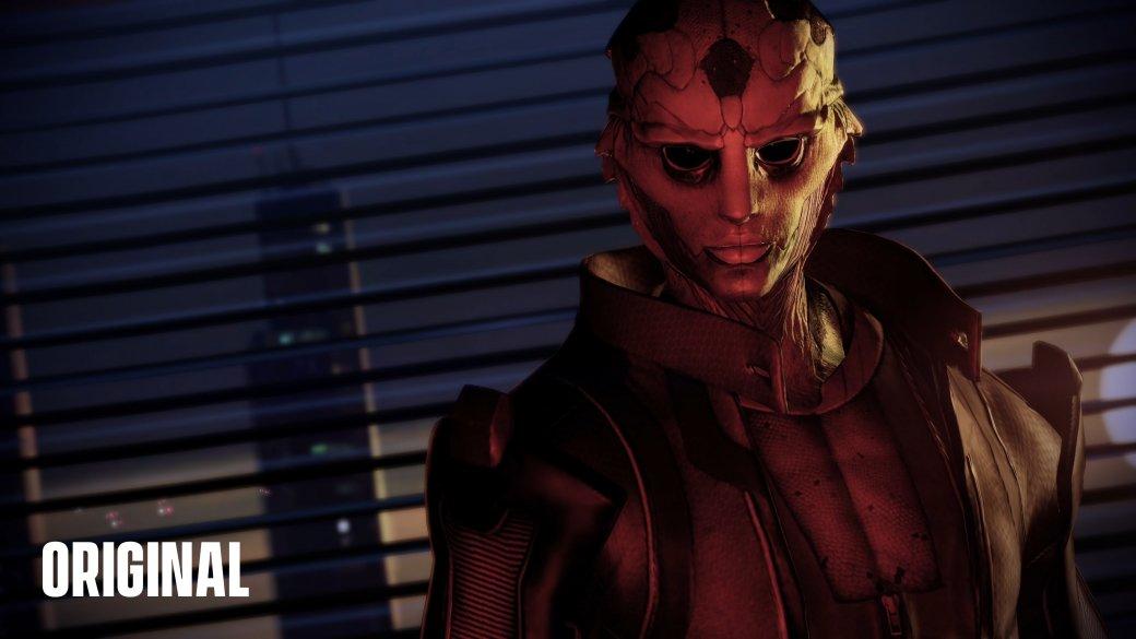 Mass Effect: Legendary Edition – подробности, дата выхода, сравнение с оригиналом