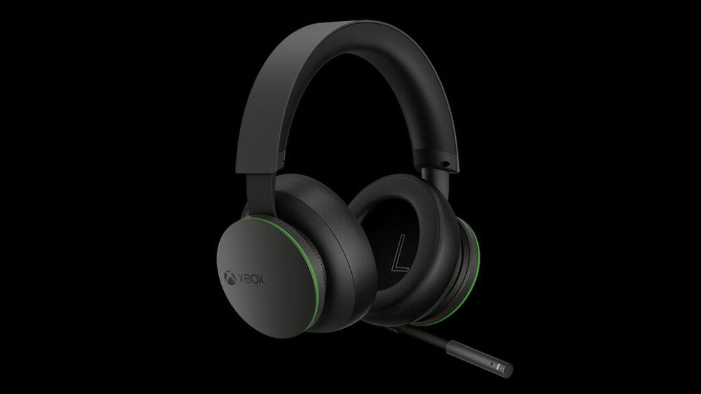 Беспроводная гарнитура Xbox  может одновременно быть подключена к консоли и телефону