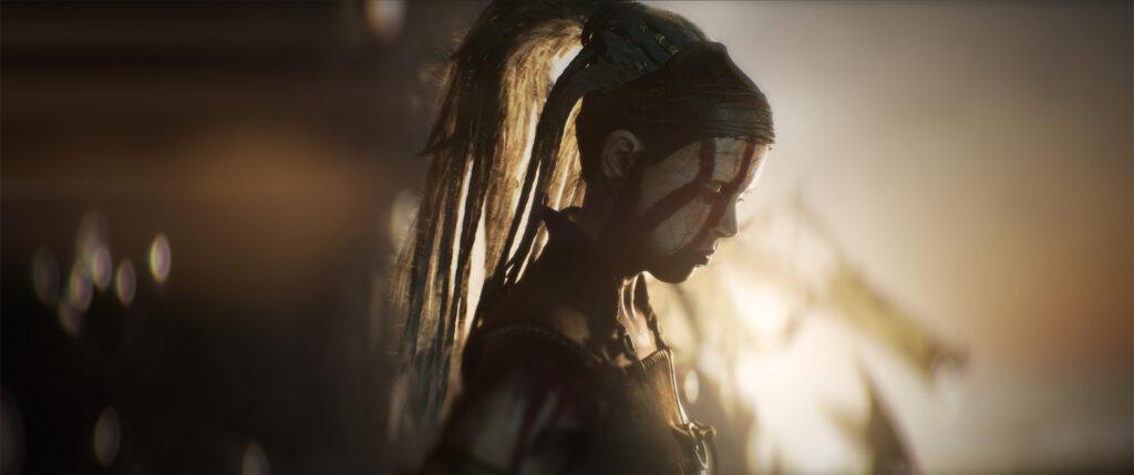 Разработчики Senua's Saga: Hellblade II показали кадр игры