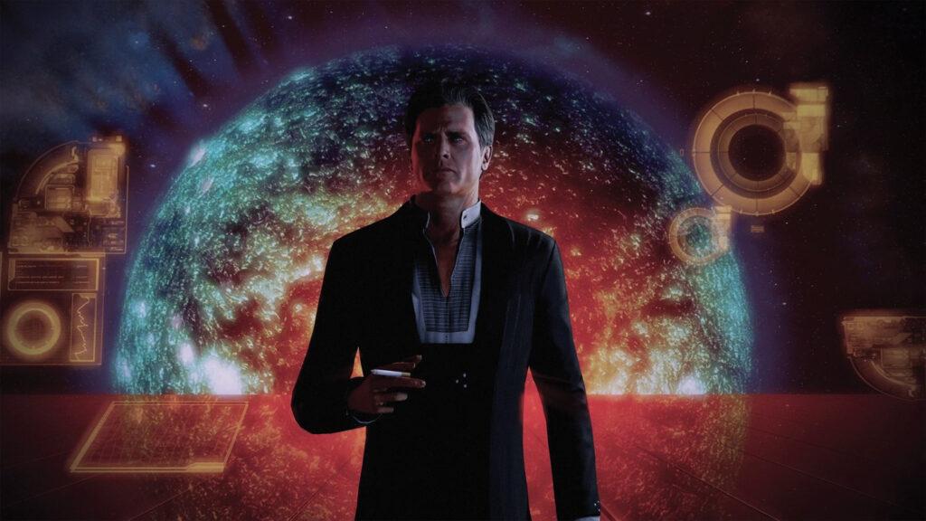 Почему Mass Effect: Legendary Edition не будут оптимизировать до Xbox Series X | S