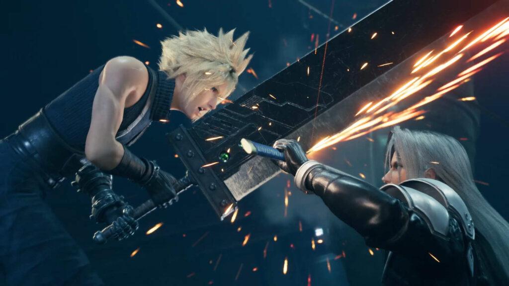 Square Enix тизерит появление Final Fantasy VII Remake в Xbox Game Pass