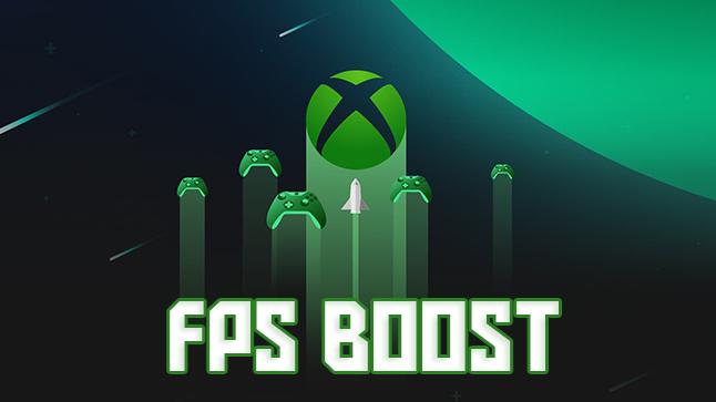 Игроков с Xbox могут подключить к тестированию новинок с функцией FPS Boost