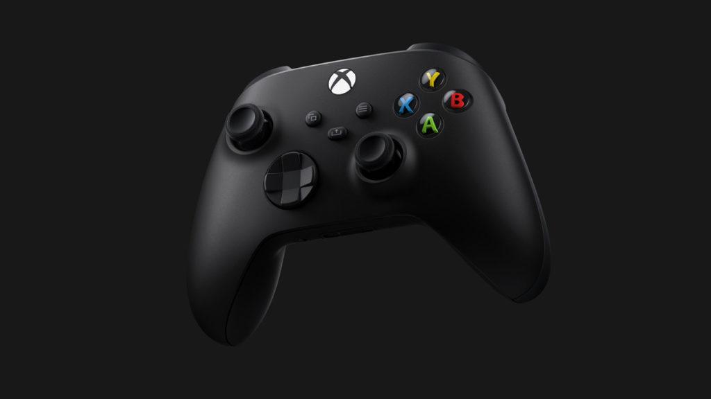 В новой версии прошивки iPhone добавлена поддержка геймпадов Xbox Series