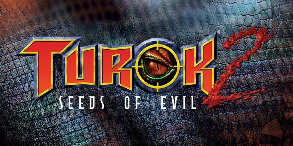 В Turok 2: Seeds of Evil появится общий мультиплеер между Xbox One и Playstation 4
