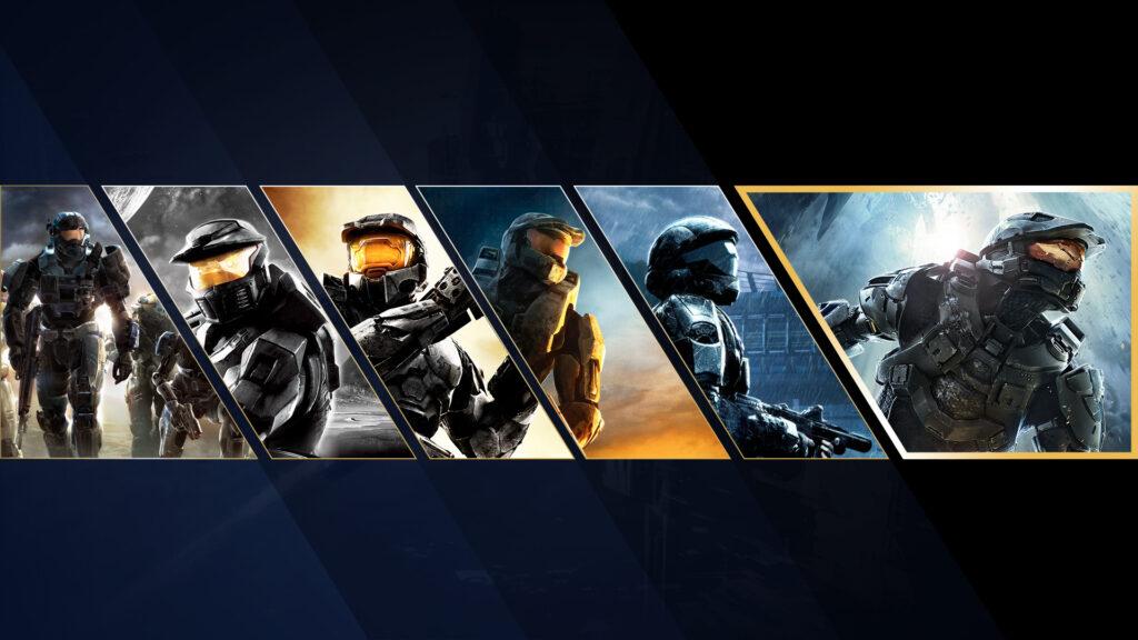 В Halo Master Chief Collection на Xbox добавят поддержку мыши и клавиатуры на следующей неделе