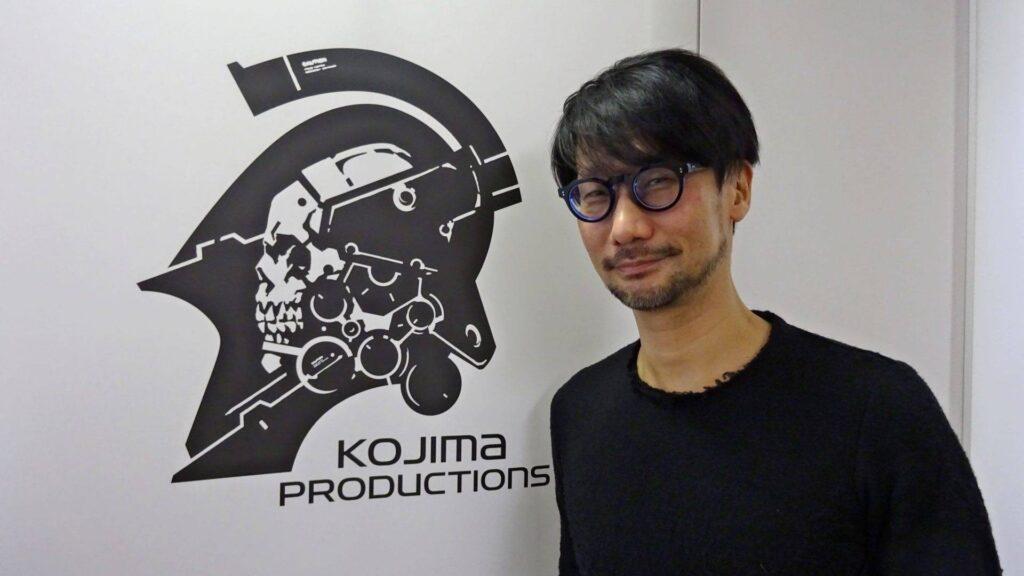 Геймеры предполагают, что игры Kojima Productions выйдут на Xbox