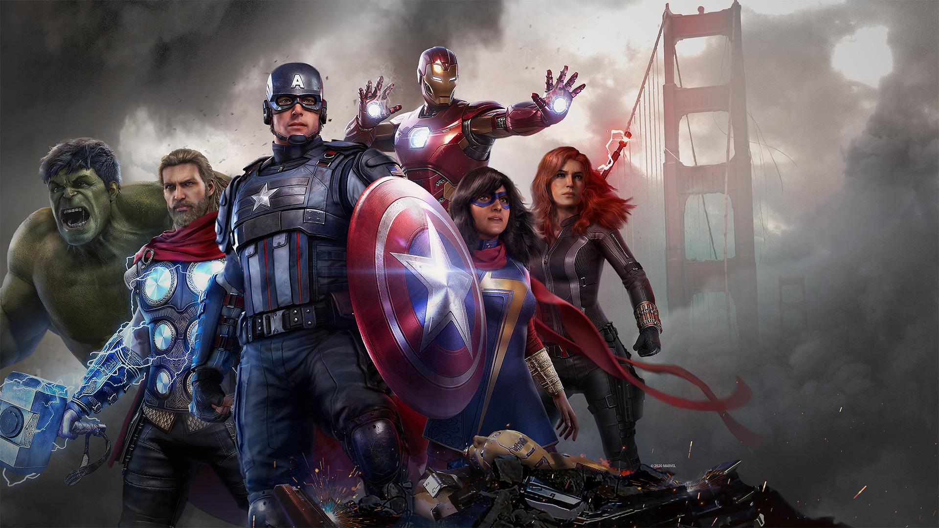 В Marvel's Avengers появились платные бустеры опыта, ранее разработчики обещали, что их не будет