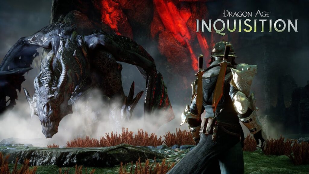 Dragon Age: Inquisition получит поддержку FPS Boost на консолях Xbox