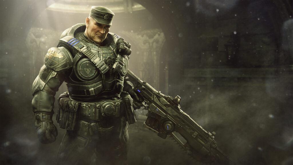 Анонсирована Операция 6 в игре Gears 5