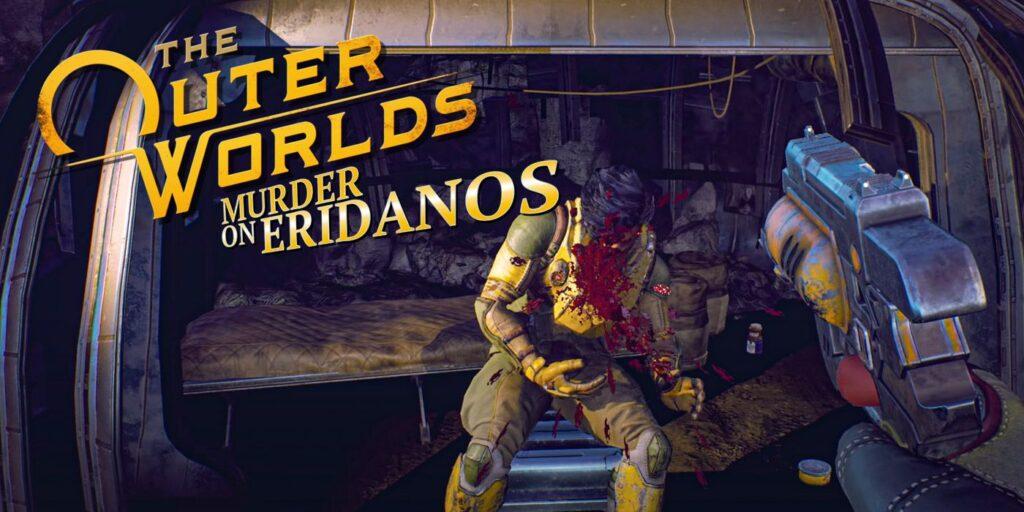 Второе DLC для The Outer Worlds выйдет в ближайшие два месяца