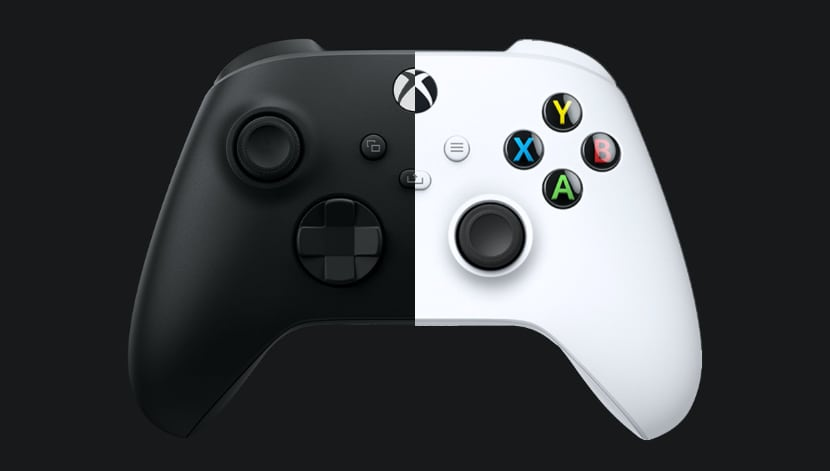 Распродажа геймпадов Xbox Series X | S